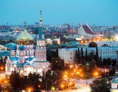 Эксперт: Омск может стать новой столицей России