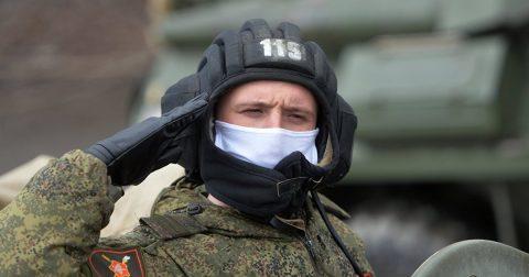 Бурков: омский парад Победы точно состоится 24 июня