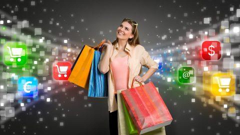 Онлайн-покупки с заманчивой выгодой
