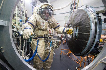 29 сотрудников Центра подготовки космонавтов заболели коронавирусом COVID-19