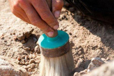 Археологи: на шахтах бронзового века эксплуатировали детей