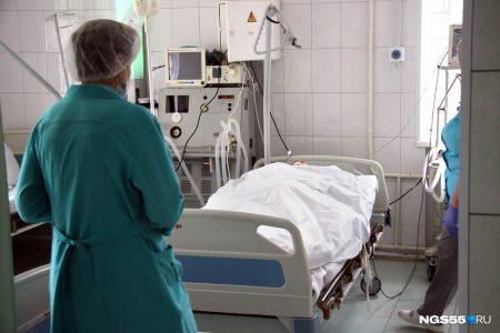 88 человек заразились коронавирусом в Омской области