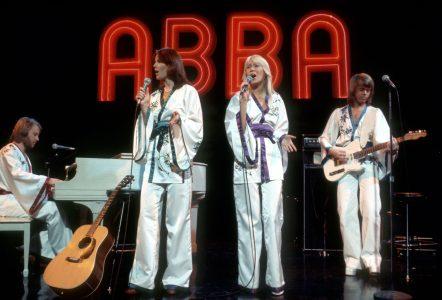 Легендарная группа ABBA планирует в 2020 году выпустить новые песни