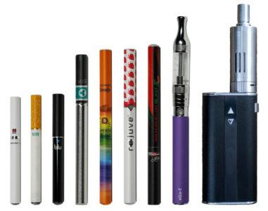 Электронные сигареты оказались вредными для полости рта