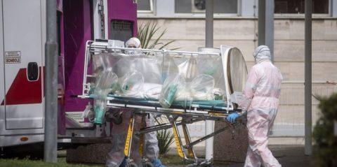 В Омской области подтверждено 30 новых случаев коронавируса, один человек умер