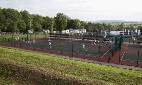 В Омске объединят несколько спортивных школ