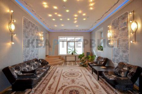 В Омске продают особняк за 18 миллионов