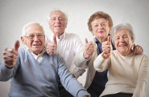 Пансионат для пожилых в Беларуси и его возможности