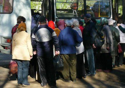 Дачные автобусы в Омске запустят не раньше 11 мая из-за коронавируса