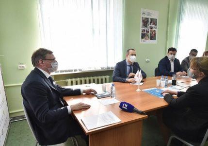 Запрет на массовые мероприятия в омске могут продлить до 14 июня
