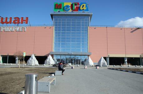 Торговые центры и фитнесс-клубы в Омске откроются не скоро