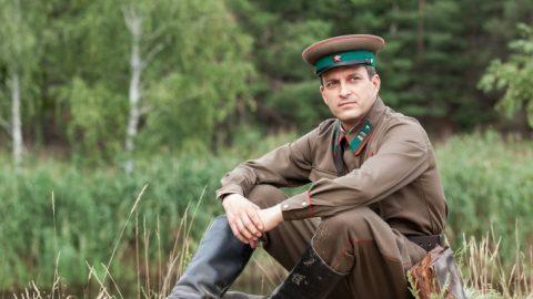 Лучшие сериалы 2020 года про Великую Отечественную войну