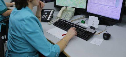 В Омске для медработников работающих с COVID-19 открыли «Горячую линию»