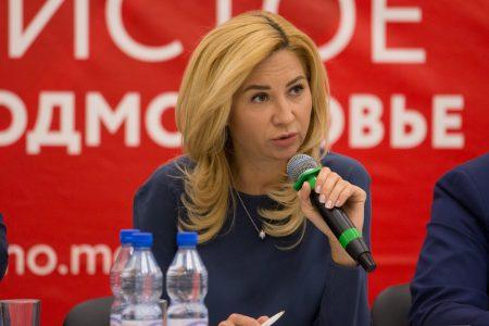 В Омске уволили главу Городского перинатального центра