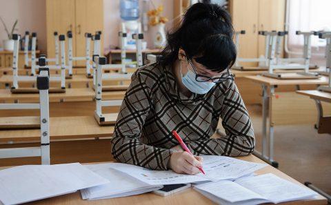 Омские выпускники закончат обучение уже на этой неделе