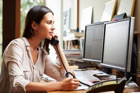 Что такое аутсорсинговый call центр?