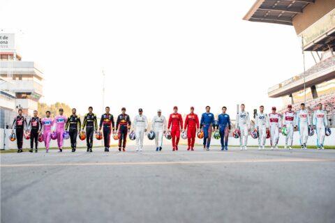 Формула 1. Новый Старт Сезона 2020