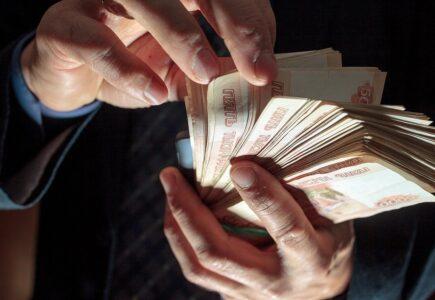 Омский фермер отдал 623 тыс. руб. мошеннику за воздух