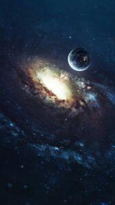 Астрономы зафиксировали сигналы из космоса, повторяющиеся каждые 16 дней