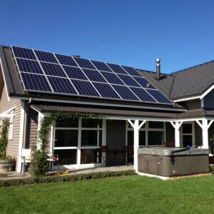 Исследователи предложили интеллектуальный способ получения солнечной энергии