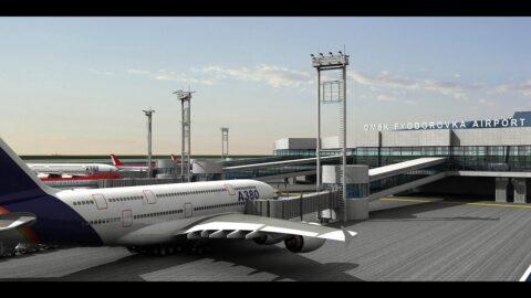 Новый аэропорт в Омске будет построен – Александр Бурков