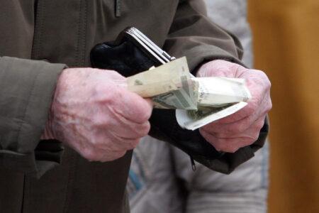 Российским пенсионерам пересчитают пенсию и вернут недополученное за два года