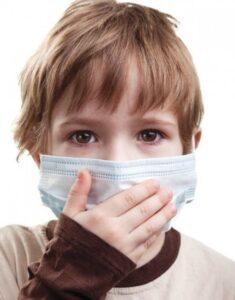 Благодаря особенностям иммунной системы дети легче переносят коронавирус
