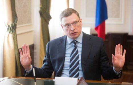 Бурков заявил, что никого из работников лабораторий сокращать не будут