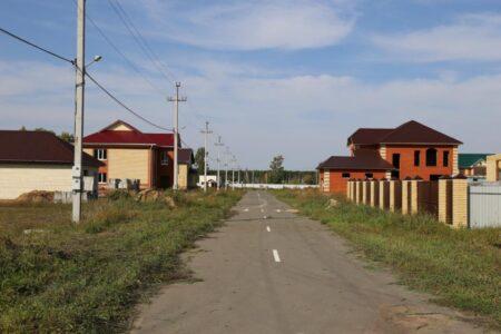 Под Омском 560 земельных участков уйдут с молотка из-за банкротства