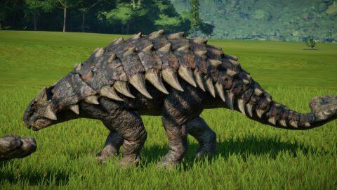 Мозг динозавра реконструировали ученые из Санкт-Петербурга