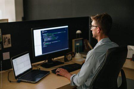 Как работает мозг программистов, рассказали ученые