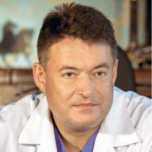 Главный онколог Каприн  назвал симптом, требующий срочного обращения к врачу