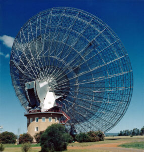 В Австралии начали подготовку для постройки крупнейшего радиотелескопа мира