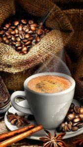Ученые: потребление кофе может снизить риск аритмии