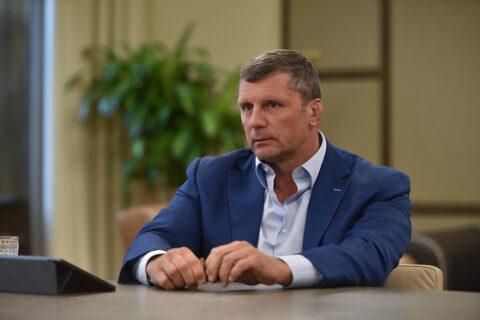 Карьера Константина Синцова — сибирского предпринимателя и создателя ГК РТК