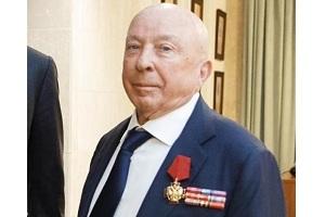 Владимир Скоч: от заводского рабочего во времена СССР до совладельца крупного холдинга
