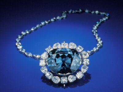 Самые крупные и редкие алмазы формировались на глубине 660 км