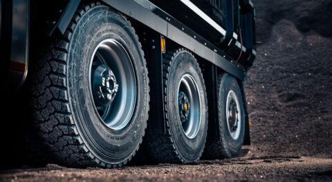 Шины для грузовиков, как выбрать достойные?