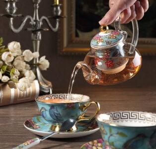 Диетолог: горячий чай может вызвать рак пищевода