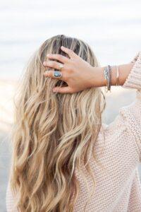 Ученые выяснили,  что цвет волос влияет на продолжительность жизни человека