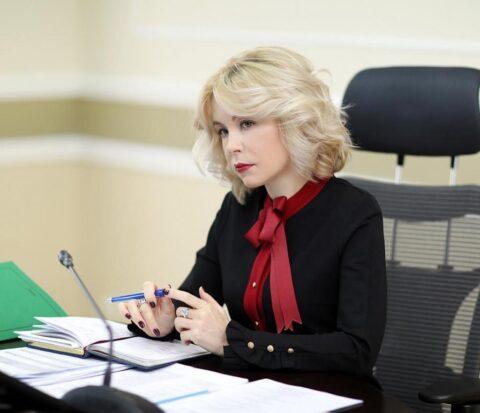Глава Росприроднадзора Светлана Радионова: неравнодушных граждан все больше — за I квартал 2020 года выдано 22 удостоверения экологических инспекторов
