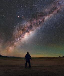Специалисты считают,  что более 30 разумных инопланетных рас могут жить в нашей галактике