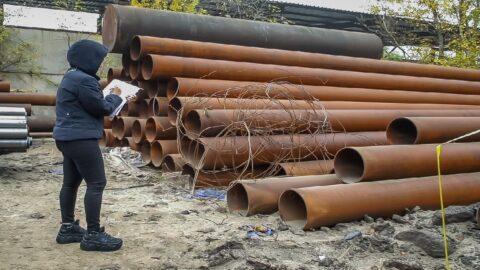 Омские чиновники заплатили 6,3 млн за ремонт, котрого не было