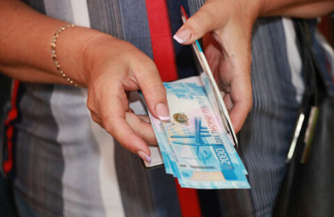 Хроники карантина: как изменились финансовые привычки россиян?