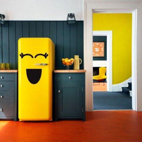 Самые оригинальные холодильники в мире