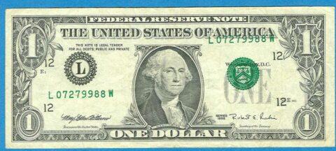 В 2021 году доллар обесценится