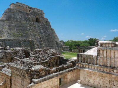 Ученые обнаружили токсичные загрязнения в водоёмах древних майя