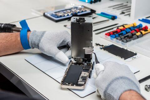 Особенности обслуживания и ремонта мобильного телефона в сервисном центре