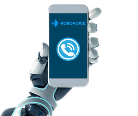 С какими задачами поможет справиться голосовой робот ROBOVOICE?