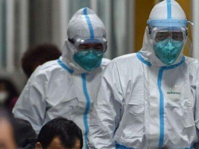 Ученые ожидают вторую волну коронавируса с более опасными последствиями